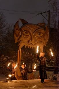 Parade of Spirits 2017